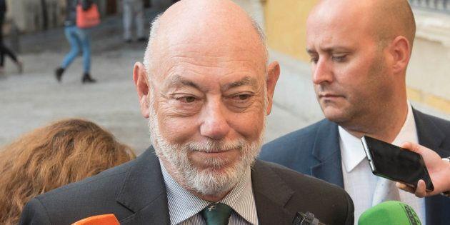 El fiscal general del Estado releva a los fiscales del caso del 3 por