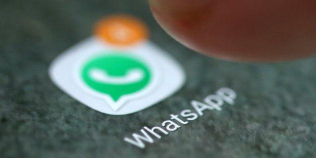 Trucos para salir de un grupo de WhatsApp... y encima quedar