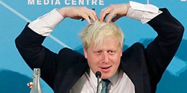 Juegos Londres 2012: El alcalde de Londres prevé un beneficio de 16.300 millones de euros por las