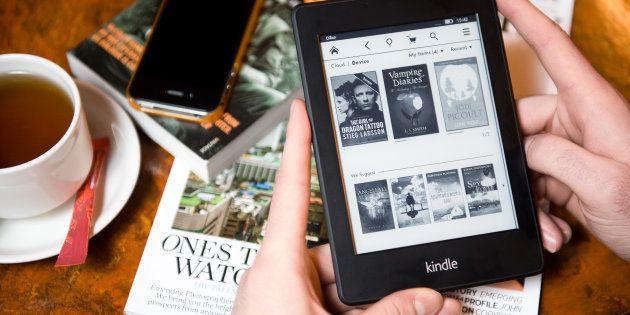 ¿Cuáles son los 'ebooks' que más triunfan en