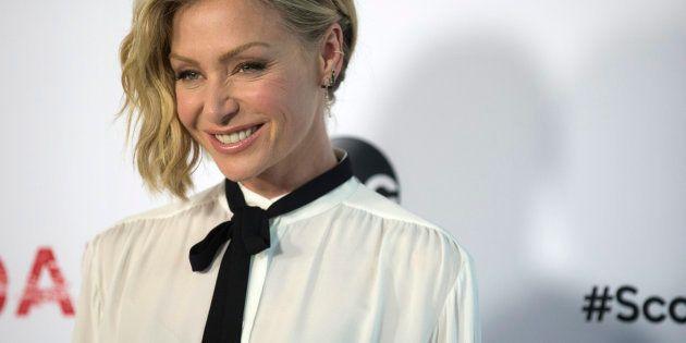 La actriz Portia de Rossi denuncia haber sufrido abusos sexuales por parte de Steven