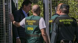 El juez Eloy Velasco decreta prisión incondicional para Ignacio