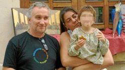 Los padres de Nadia, a juicio por exhibicionismo y