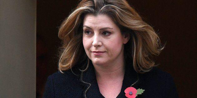 Penny Mordaunt, la nueva ministra de Cooperación Internacional de Reino
