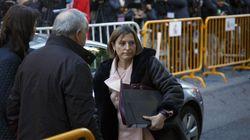 El juez dicta prisión eludible bajo fianza de 150.000 euros para