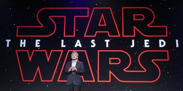 Disney anuncia una nueva trilogía de 'Star