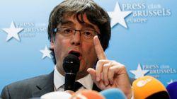 El repaso histórico de Almudena Grandes a Puigdemont tras su tajante afirmación sobre los catalanes en