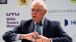 Borrell ironiza sobre el