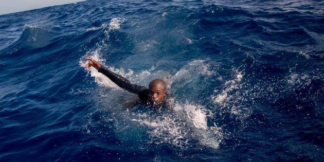 El diario 'Der Tagesspiegel' publica los nombres de las 33.000 personas ahogadas intentando llegar a