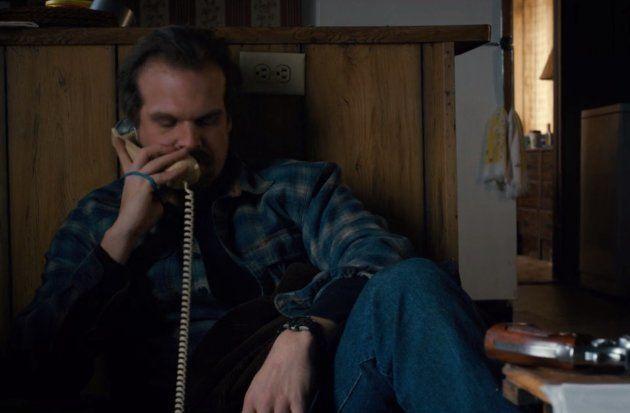 El detalle de 'Stranger Things' que hará que ames más a Jim