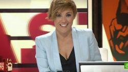 El aplaudido tuit de Cristina Pardo que no gustará a Esperanza