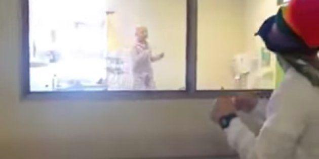 El vídeo de 'Despacito' que ha hecho llorar a Luis Fonsi y que te emocionará a ti