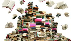 Libros, la mejor compañía del