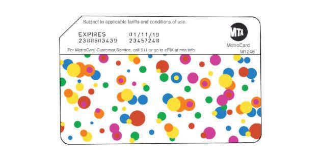 La MetroCard de Nueva York puede convertirse en un lujo
