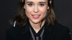 Ellen Page denuncia abusos del director Brett Ratner: