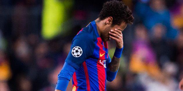 El Barcelona no se la juega: Neymar se queda en