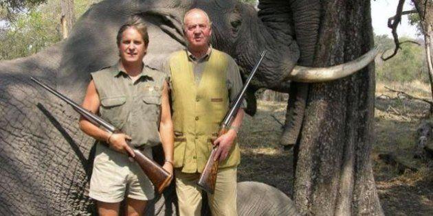 De Botsuana a los balbuceos: Estos son los pasos que han llevado a abdicar a Juan Carlos