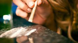 Una adicta a la cocaína cobrará 173.000 euros del seguro por la invalidez que le causó la