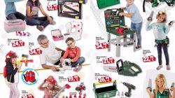 Aplauso unánime por el catálogo de juguetes de Navidad de 'Toy