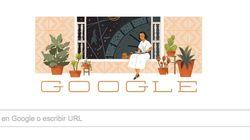 Google homenajea a María Zambrano con un