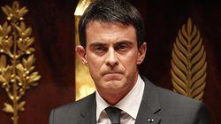 Manuel Valls, tras el descalabro socialista: