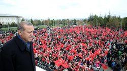 El referéndum de Erdogan no fue ni libre ni
