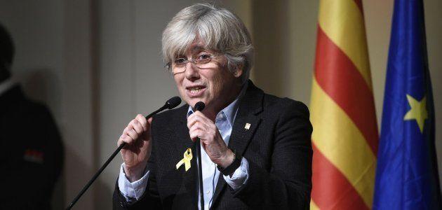 DIRECTO: La jueza Lamela confirma las órdenes de detención contra los exconsellers Serret y