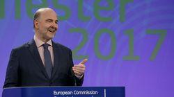 La UE confirma que España cumplió su objetivo de déficit en