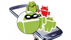 La Policía Nacional avisa de una falsa actualización de Android que en realidad es un