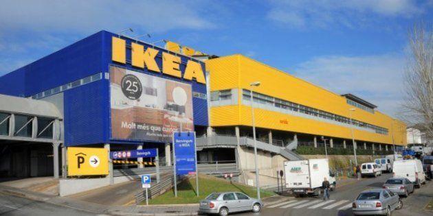 Ikea anuncia la apertura de otra tienda temporal en el centro de Madrid