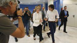 Aluvión de críticas a Aguirre por lo que NO hizo al anunciar su