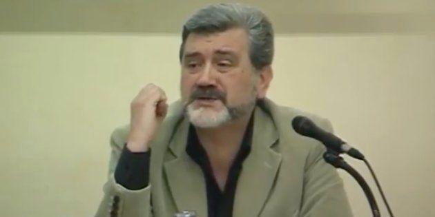 Gonzalo Pontón, Premio Nacional de Ensayo