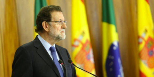 Duras críticas a Mariano Rajoy por lo que ha tuiteado tras la dimisión de Esperanza