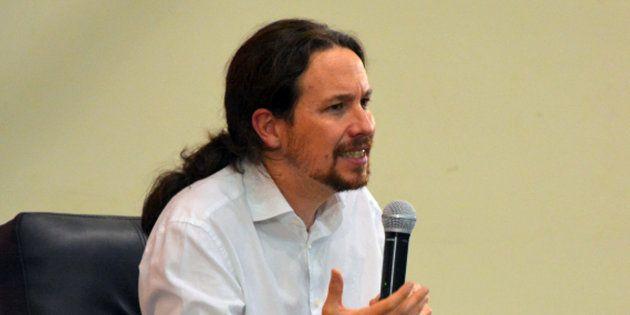 Un antiguo socio de Iglesias le acusa de fundar Podemos con los