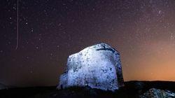 La lluvia de Perseidas permitirá ver del 12 al 13 de agosto 120 meteoros