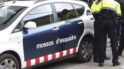Los Mossos despliegan una operación antiyihadista en el área metropolitana de