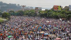 Tres nuevos fallecidos elevan a 24 los muertos en las protestas de