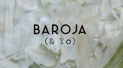 Baroja y Puértolas, gloriosa pareja