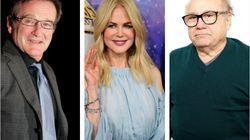 La gente comparte sus mejores anécdotas con actores en mitad de los escándalos sexuales en