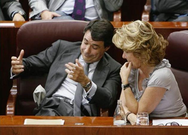 Wyoming demuestra con una foto los exhaustivos controles de Aguirre a Ignacio