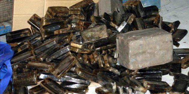 18 detenidos por falsificar recetas de un fármaco para elaborar droga