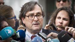 El juez Velasco archiva la causa contra Marhuenda y Casals por presuntas coacciones a