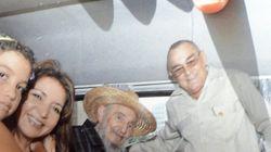 Fidel Castro zanja los rumores sobre su