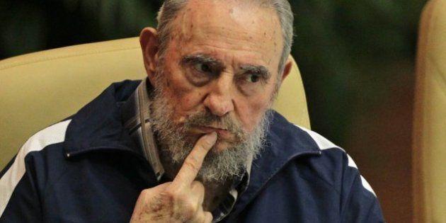 Fidel Castro cumple 86 años tras meses apartado de la escena pública (VÍDEO,
