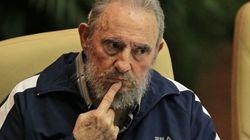 Fidel Castro: cumpleaños en silencio (VÍDEO,