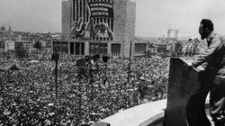 Muere Fidel Castro a los 90