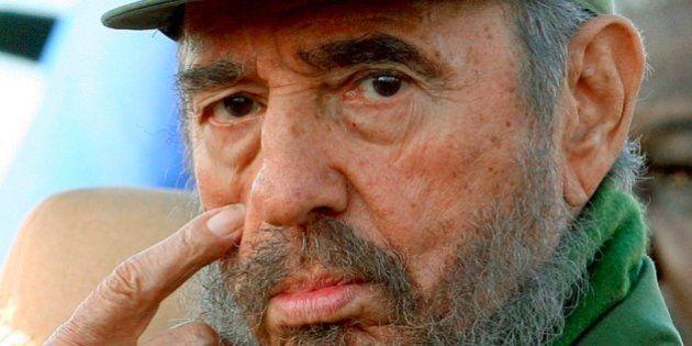 El increíble tuit premonitorio de 'El Jueves' sobre Fidel