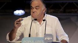 El zasca de González Pons a Podemos por