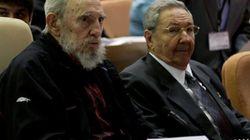 Fidel Castro reaparece en la Asamblea Nacional de