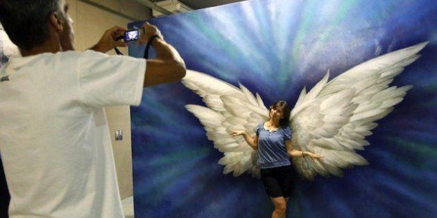 Arte en el Paraíso en Pattaya, Tailandia: por fin un museo pensado para hacerse fotos en él